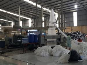 Xưởng dệt 01